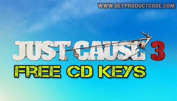Download Crack Just Cause 2