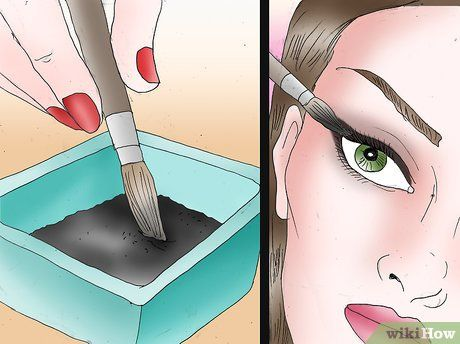 Cómo preparar tu propio delineador de ojos  – Boda fotos
