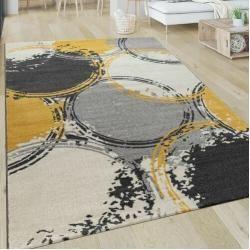 Photo of Yellow carpet