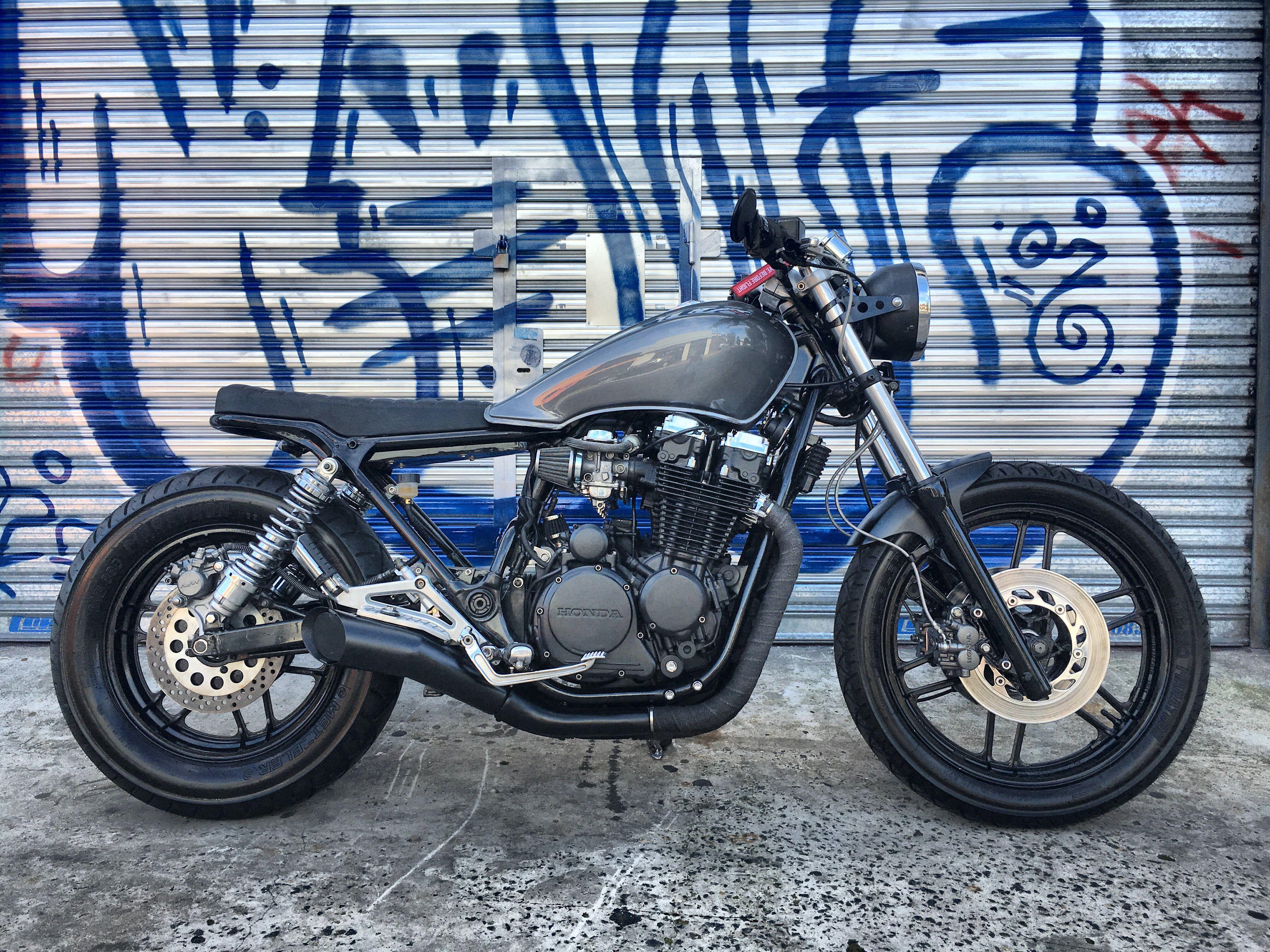 honda nighthawk 650 - cafe racer | awesome bikes | pinterest | honda