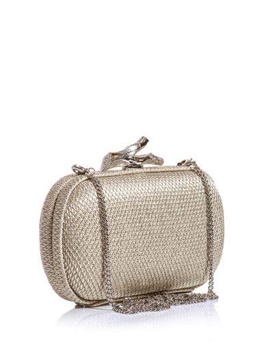DIANE VON FURSTENBERG - Lytton clutch bag. | Clutches/Pouches ...