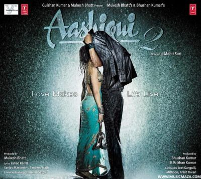 Aashiqui 2 Poster Aashiqui 2 Poster 02 Bollywood Movies Hindi Movies 2 Movie