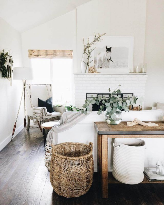 Inspiring Designs on Instagram Living rooms, Room and Interiors