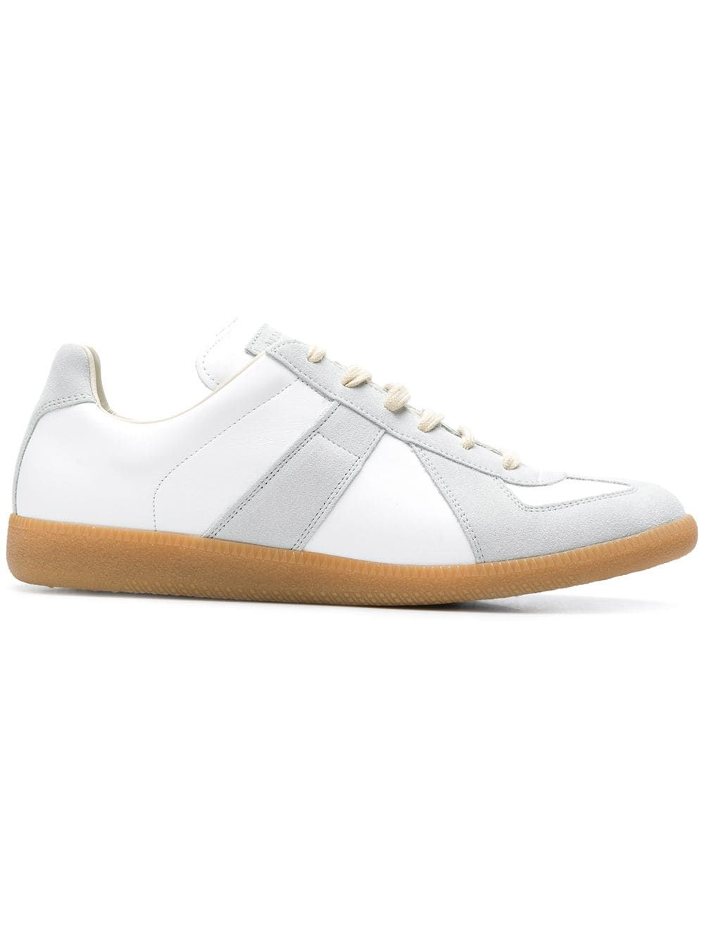 d713a51fe6b Maison Margiela Replica sneakers - White in 2019 | Products ...