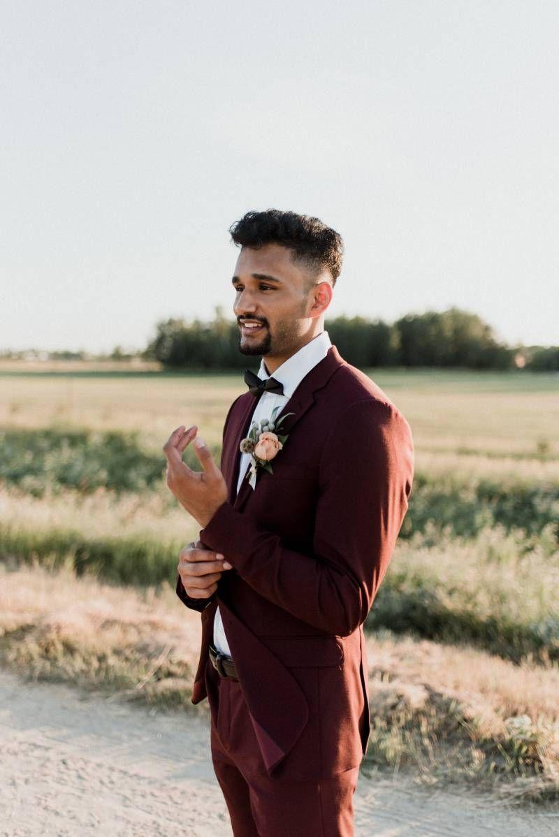 Sharmony and navin autumn elopement weddings the men pinterest