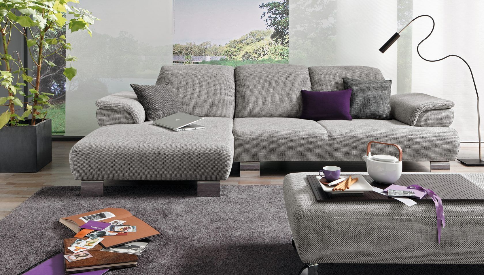 mr 2330 polsterm bel polsterm bel wohnwelten musterring international sofa pinterest