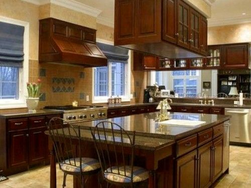 Beautiful Kitchens in the World