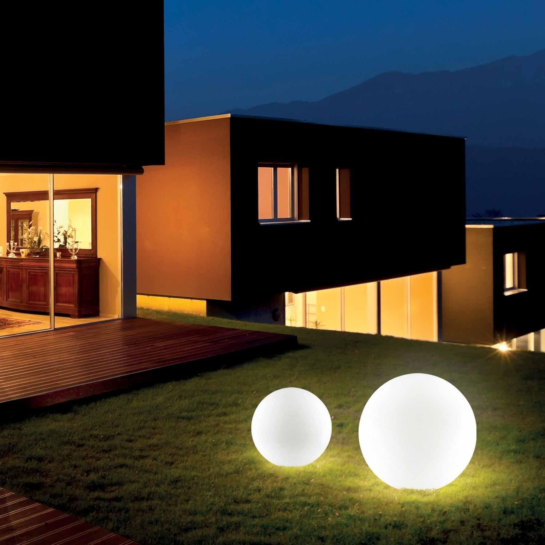 Sole lampada per esterno Ideal Lux sole ideallux