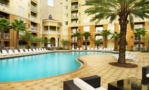 Stay At The Point Orlando Resort With Dates Into April Orlando