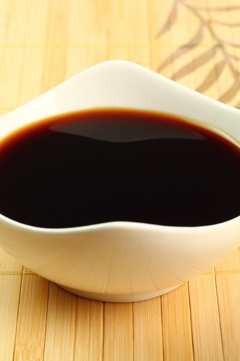 Teriyaki Sauce and Marinade Recipe