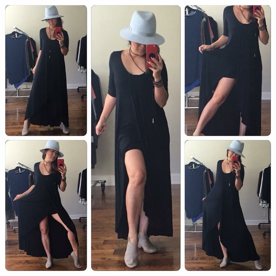 Jules Criss Cross Maxi now available in Mocha resortfinds.com