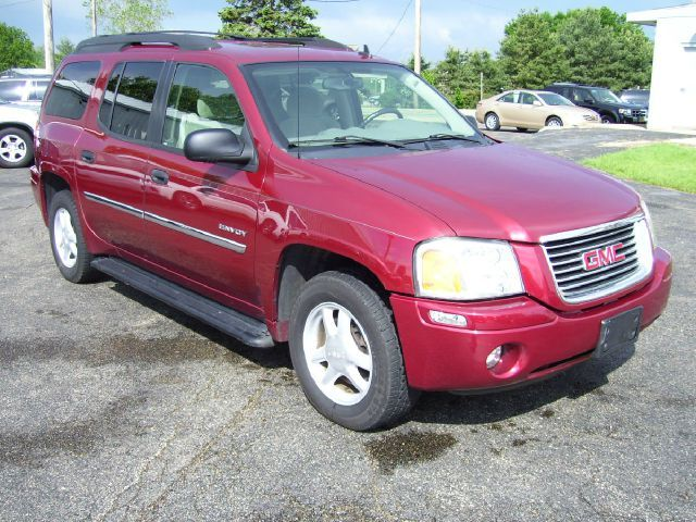 2006 Gmc Envoy Xl Xl Sle 4wd Goodfield Il Used Pickup Trucks
