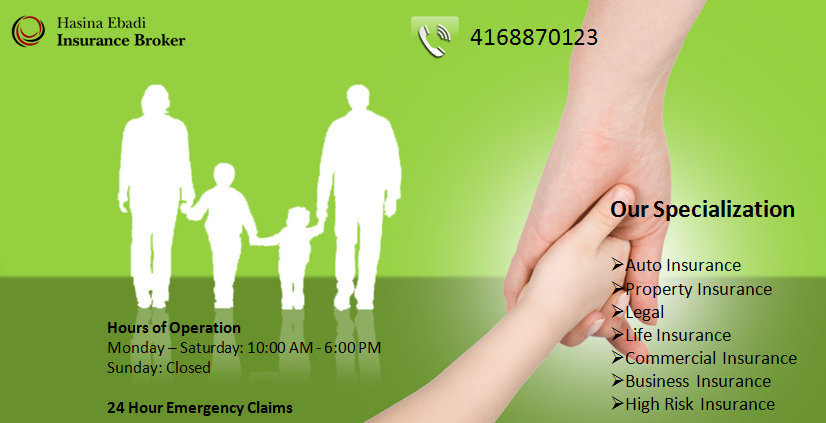 Contact us for Life Insurance quote. Life insurance