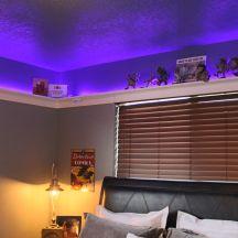 Teen Boys Teenage Bedroom Lighting Ideas