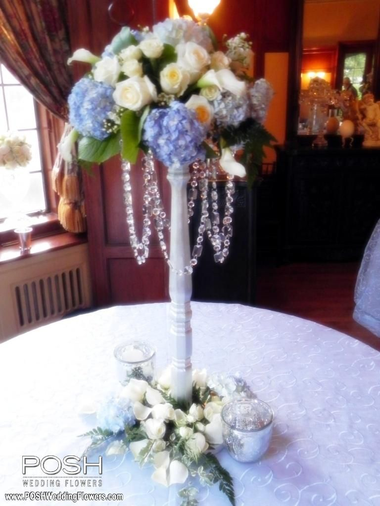 Dining Room Set Up For Wedding Reception At Thornewood Castle