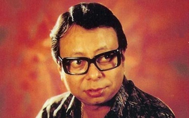 One Of The Most Prolific Music Directors Of Bollywood Rahul Dev Burman Was Born On June 27 1939 Rd Burman Was N R D Burman Rahul Dev Burman Famous Composers