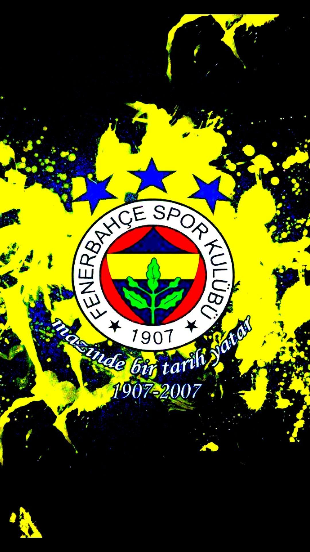 ૮เɦαɳɓεყ adlı kullanıcının Fenerbahçe panosundaki Pin