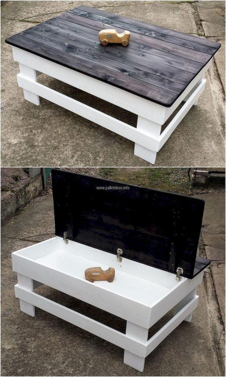 stunning diy pallet furniture design ideas 63 so pallet pallet rh pinterest ch
