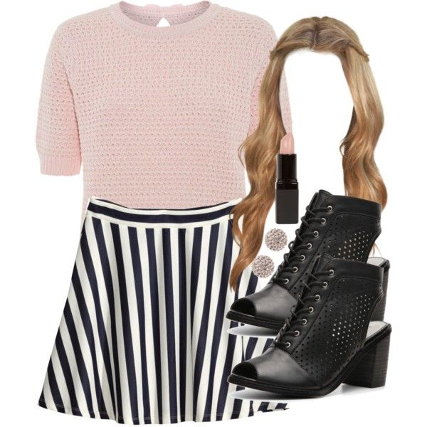 Lydia Inspired Outfit with Requested Skirt