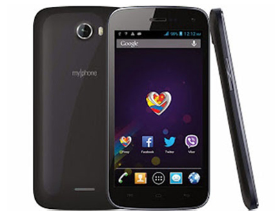 MyPhone Agua Hail Firmware Download Link | ShareTheTrick | Tips and