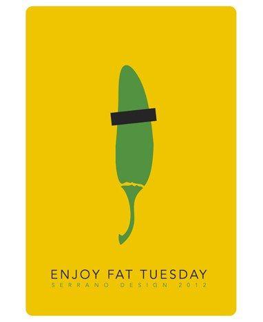 Serrano Design E Card Campaign With Images Graphic Design