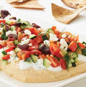 recipe: hummus mixed with greek yogurt [13]
