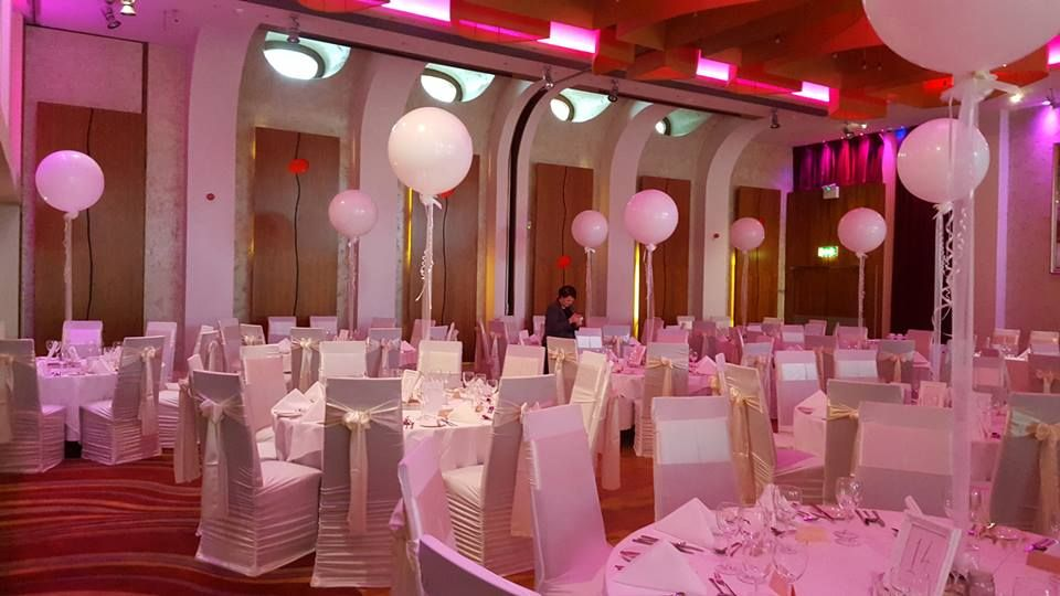 A look at just some of the weddings we decorated wedding a look at just some of the weddings we decorated wedding decorations accessories and party supplies by celebrateit based in ireland junglespirit Image collections