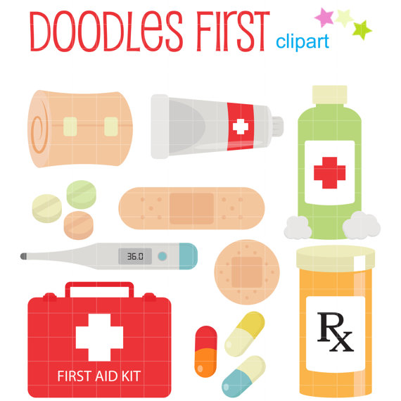 first aid kit digital clip art for scrapbooking card making cupcake rh pinterest com au free printable clipart for scrapbooking clipart for scrapbooking free