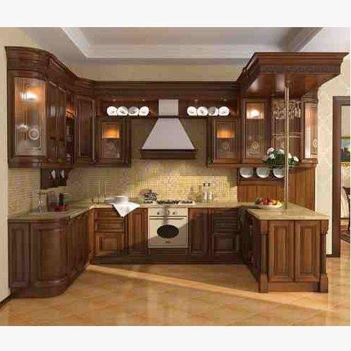 Image result for design kitchens pakistan | Simple kitchen ...