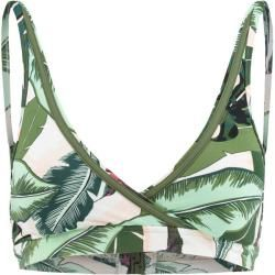 Photo of Seafolly women's bikini top Palm Beach, size 42 in green SeafollySeafolly