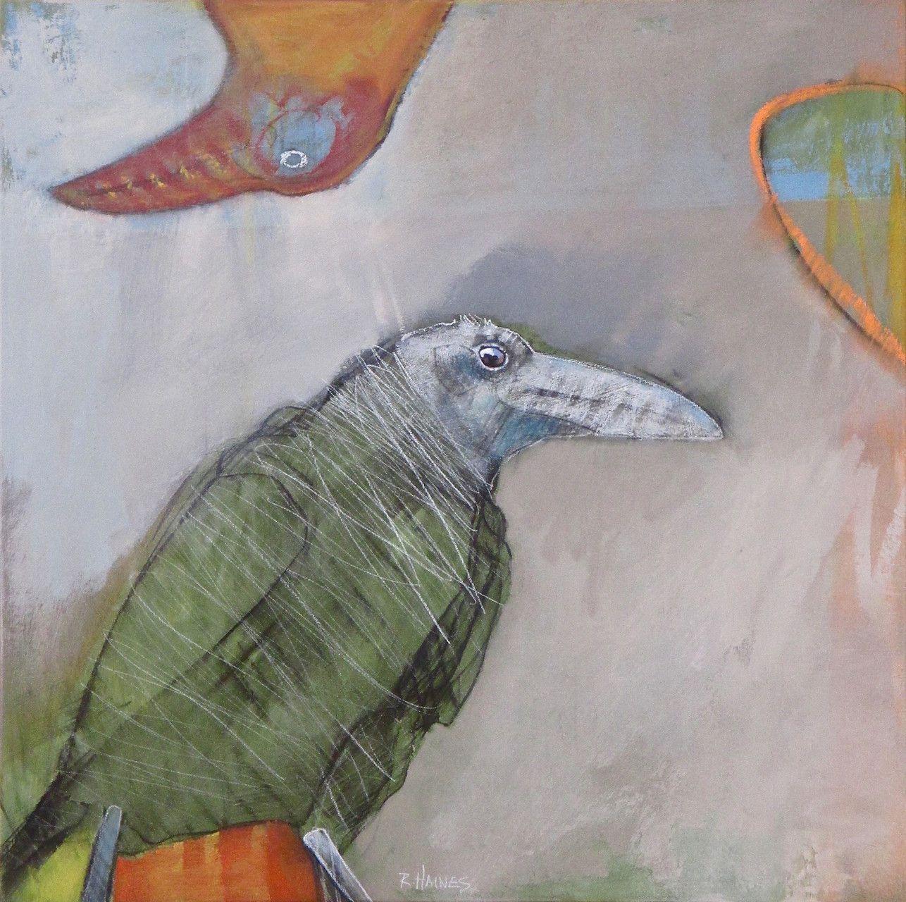 GALLERY 2 - Rebecca Haines Fine Art