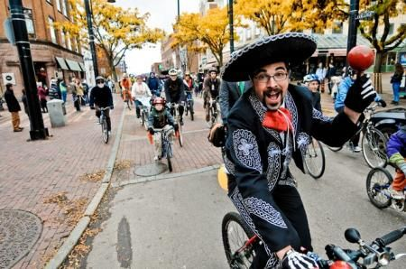 Can We Please Do This In Vancouver Next Year Riding Bike Ride Bike