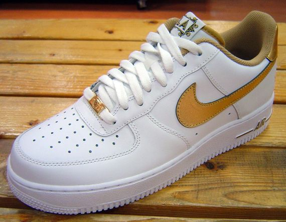 Nike Air Force 1 Duck Boot Fall 2011 | SneakerFiles