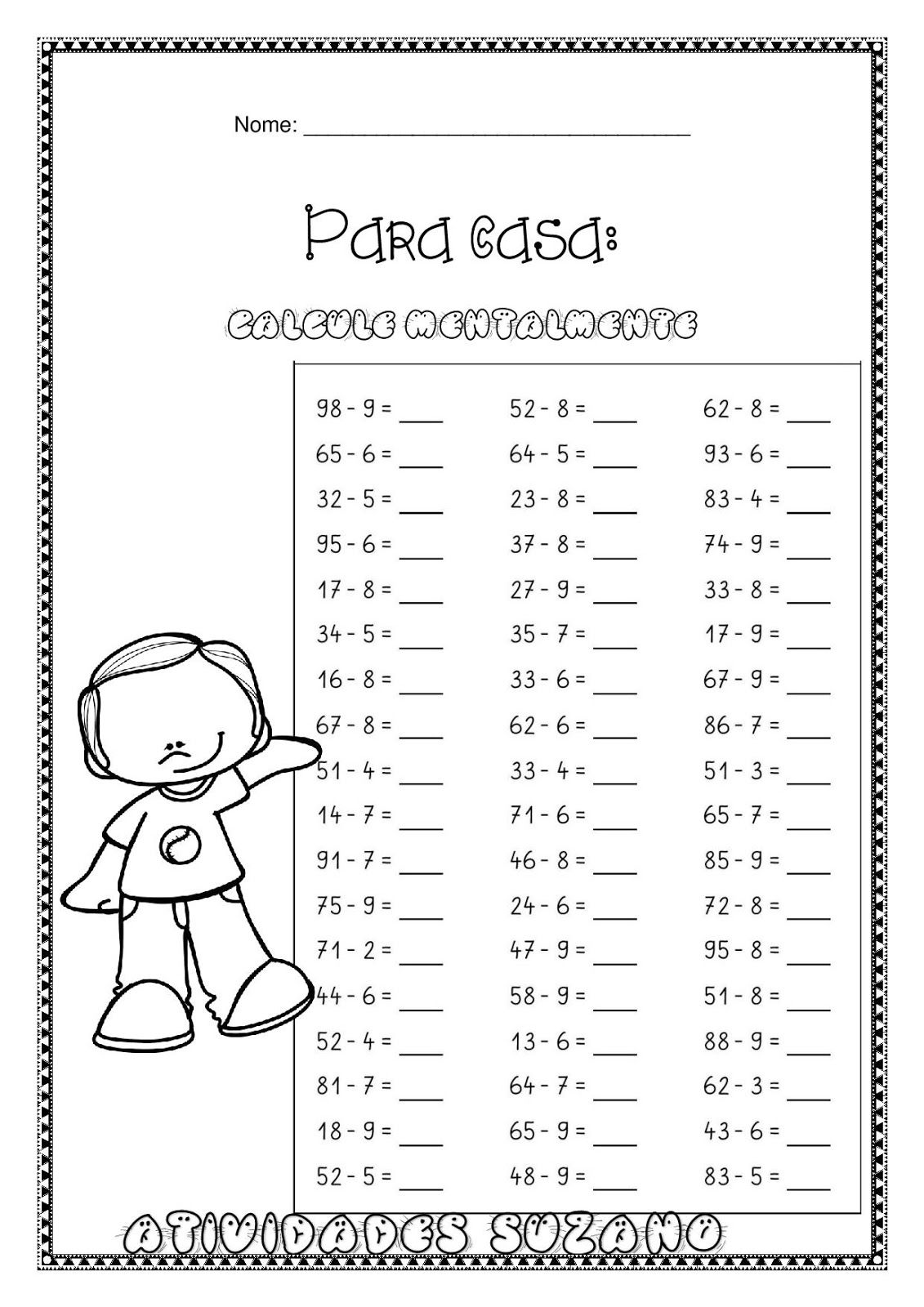 Pin by Maria on Math in 2018 | Pinterest | Math, School and ...