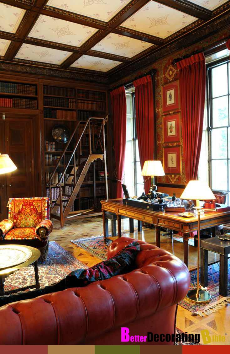 English Drawing Room: English Country Decorating/images