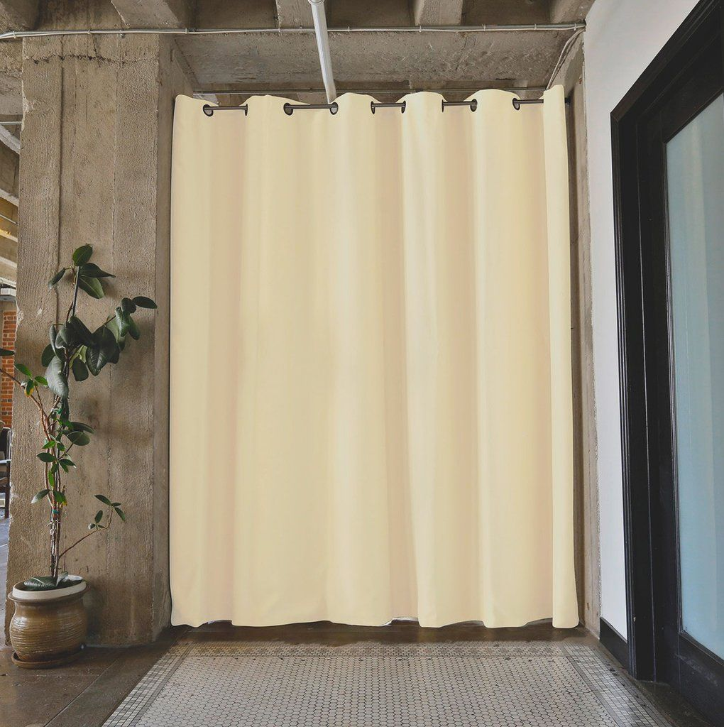 RoomDividersNow Premium Heavyweight Room Divider Curtains   Looking For A  Way To Break Up A Large Room Or Provide Yourself With A Private Corner?