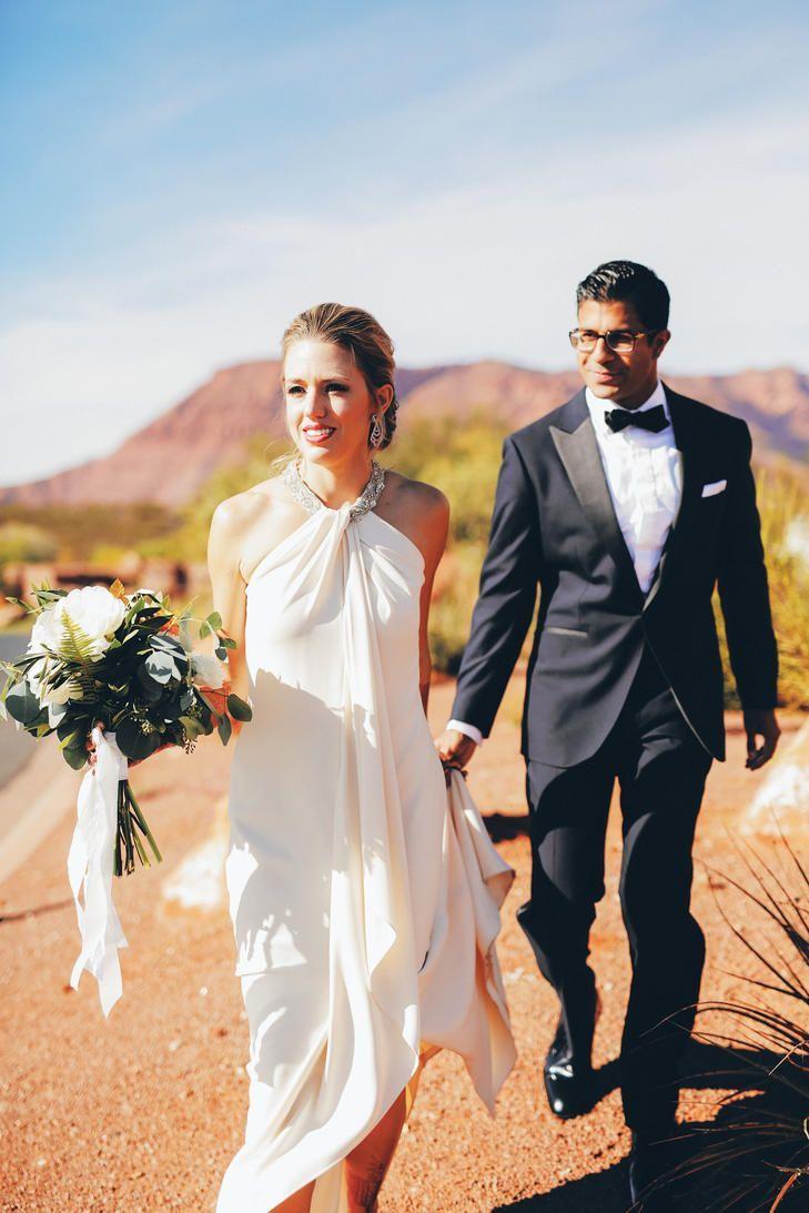 custom neiman marcus wedding gown | Couple | Pinterest | Gowns ...