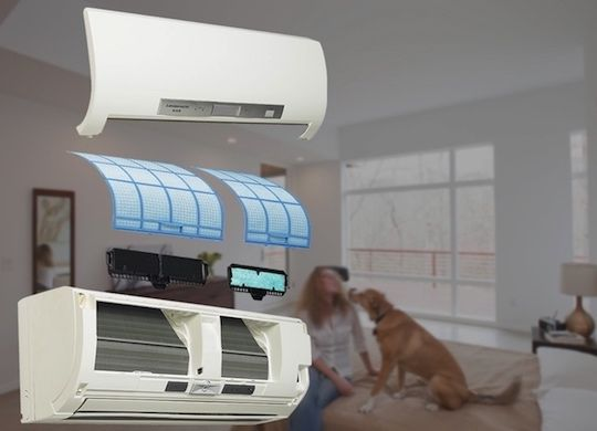 7 Advantages Of A Zoned Climate Control System Hvac Cool Stuff