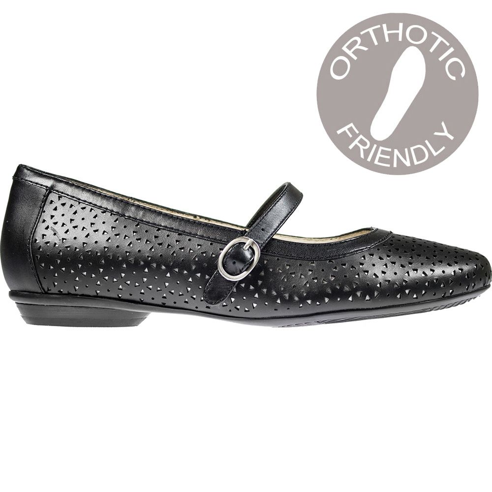 Pin on Orthotic friendly ladies shoes