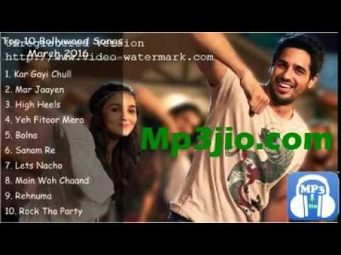 hindi movie songs 2016