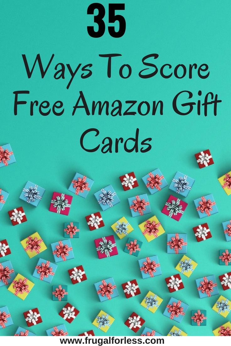 Pay outs as low as 1 for amazon gift card minimum of 10 for - Free Gift Cards How To Get Free Gift Cards Free Stuff Sites That