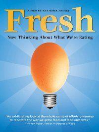 Amazon.com: Fresh: Ytit Chauhan, David Ball, Joel Salatin, Will Allen: Movies & TV