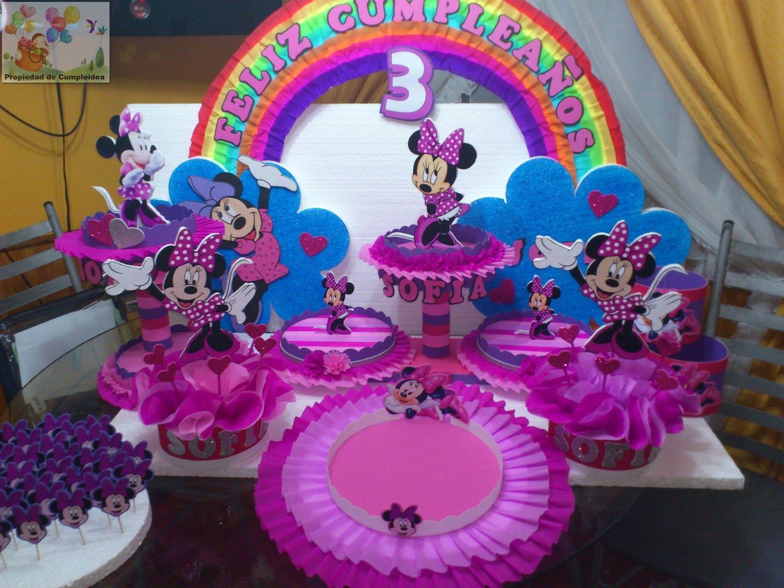 diseo y confeccion de centros de mesa dulceros brochetas adornos para torta cartel de