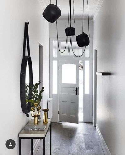 decorate narrow entryway hallway entrance. Our FAVOURITE HALLWAY In All Of Melbourne .possibly Australia + Oceania Too! With Thanks, Photo By Sharyncairns. Decorate Narrow Entryway Hallway Entrance U