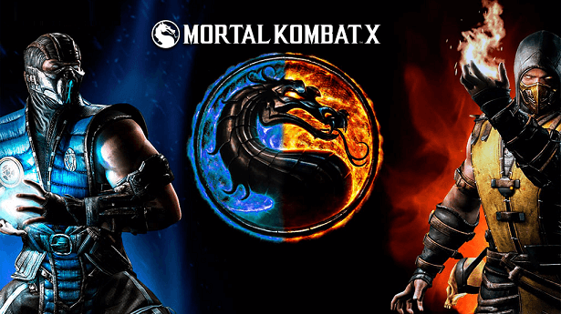 Mortal Kombat X v1 9 0 Unlimited Mod Apk + Data [All GPU