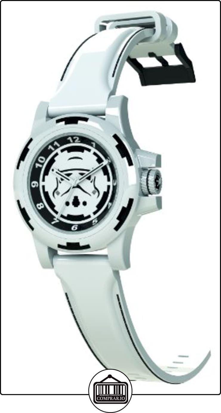 8db427e7bab6 Star Wars STAR141 - Reloj de cuarzo