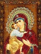Madonna And Child by Christian Art