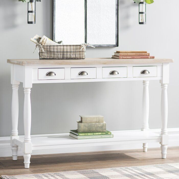Photo of Abby Ann Console Table