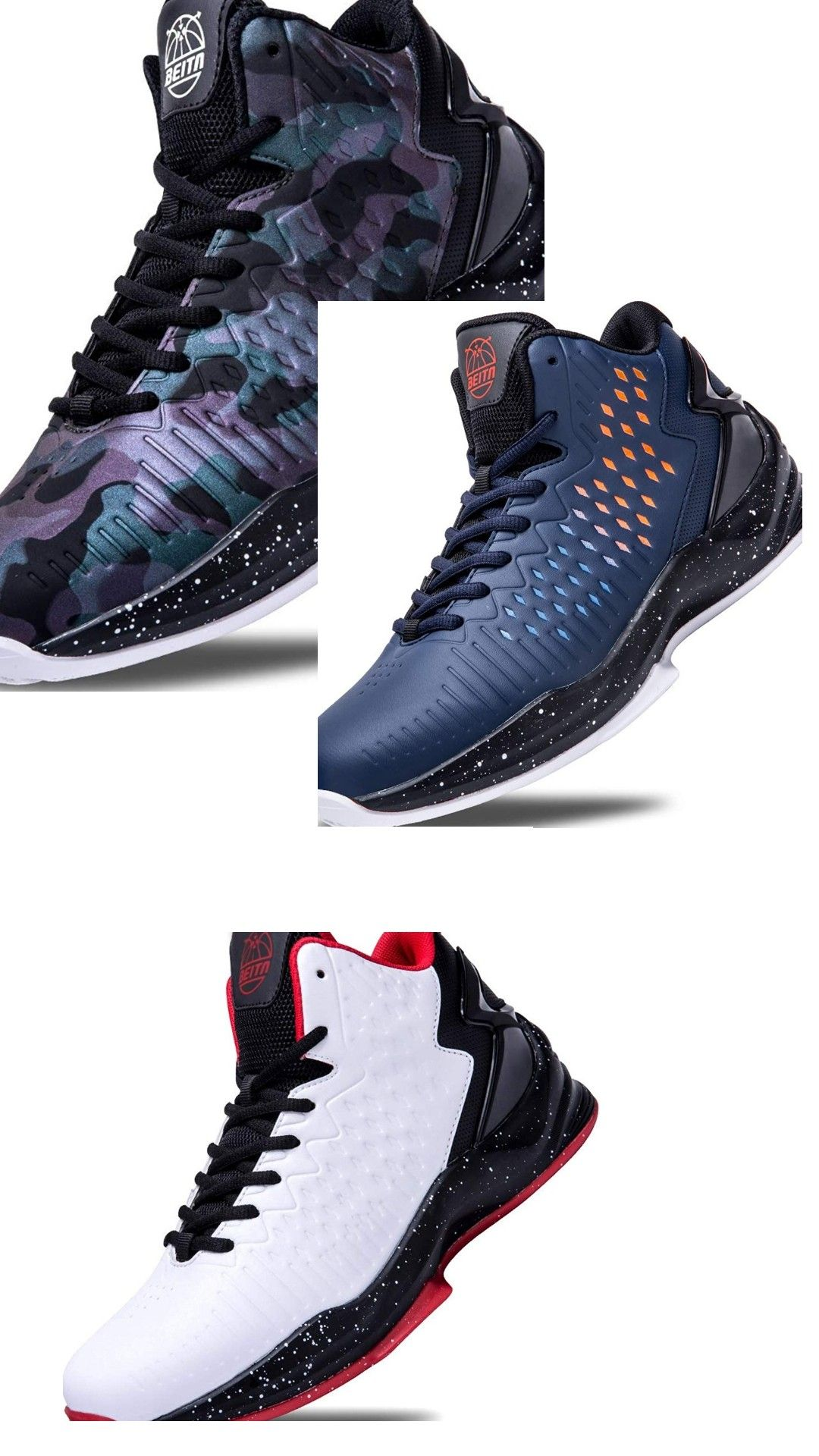 Sneakers, Sneakers men, Basketball shoes