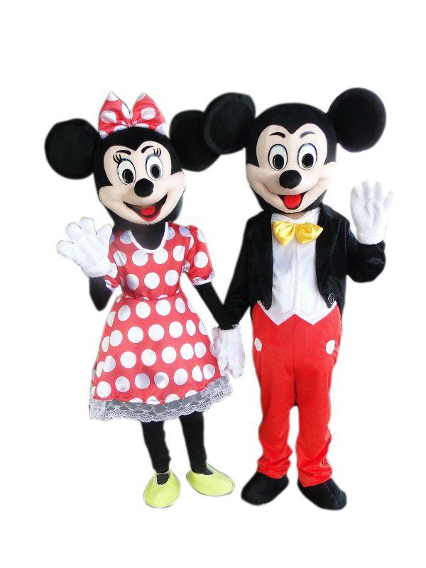 Click to Buy u003cu003c 2 PC hot pink Minnie mouse mascot costume adult cartoon because Halloween carnival costume size #Affiliate. u003eu003e  sc 1 st  Pinterest & Click to Buy u003cu003c 2 PC hot pink Minnie mouse mascot costume adult ...